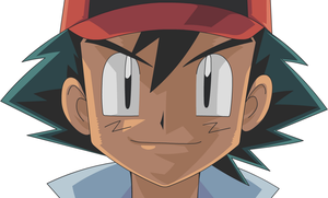 Pokemon - Ash Ketchum by KingofGETs