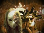 masques - first impressions by druid69