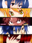 FairyTail Eyes - Collab by AJM-FairyTail