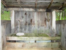 730 - toilet by WolfC-Stock