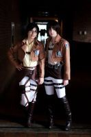 SNK by InterstellarFlight
