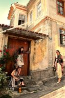 Trabzon in Ottoman_2 by evser