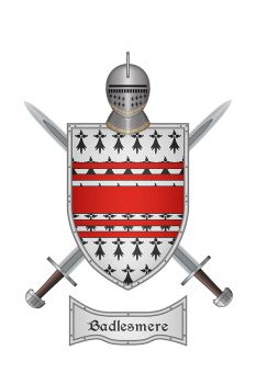 Shield Badlesmere 2 by WS-Clave
