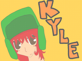 SP - Kyle the Joo by HieisQueen07