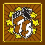 Mo75 Beaming - Classic version by railville