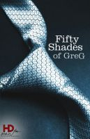 Fifty Shades Of Greg by zeidroid