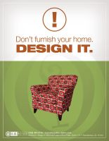 IO Metro print ad1 by kwant
