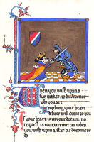 Disney Illuminated Manuscript by Soundwave78