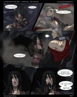 Love's Fate Hidan V2 Pg 21 by AnimeFreak00910