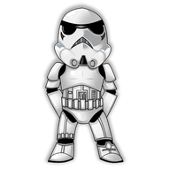 Stormtrooper by bukin