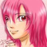 In the Pink by Risuchia