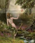 Garden of Eden by CindysArt