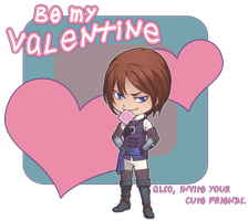 Have a Safe Valentine's Day by Miisu