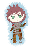 Chibi Hiccup by brythefamousretard