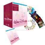 Walt Disney Princess Blu-Ray collection(Full View) by staee
