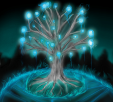 Tree of Life by Soulsplosion