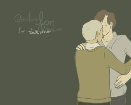 Dance with me - Johnlock by Duchesse2