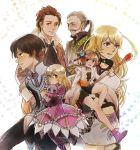 Tales of Xillia by b-snippet
