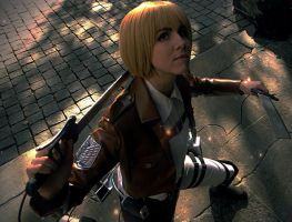 Armin 2 by TrixiCat