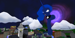 Trotspring Under Attack 2014 by K4nK4n