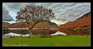 Crummock water 2 by Pistolpete2007