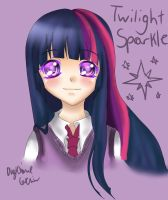 Twilight Sparkle by Awesome-Vivi