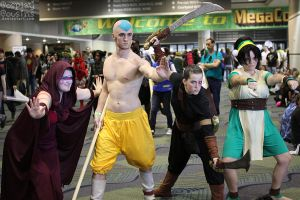 Megacon 2013 41 by CosplayCousins