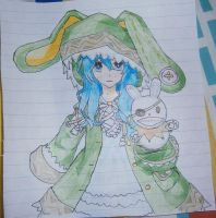 Yoshino Date A Live by cryinglilbitcharmin