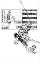 My favorites: Spider-Ham by thejeremydale