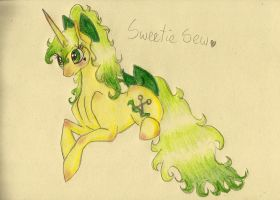 SweetieSew by Vetallie