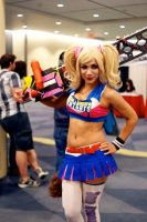 Juliet Starling Fan Expo 2014 #3 by Lightning--Baron