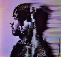 "Mike Shinoda ""Catalyst"" by ArtismyDeath"