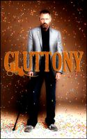 The Sins of House: Gluttony by Silas-Quinn