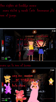 five nights at freddys meme by AnnaRarityXD