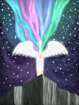 Aurora by 8Aerondight8