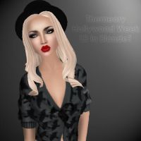 Hollwood Week for Themeory by olivia-paige