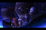 Sail the Seven Stars by Skaylina