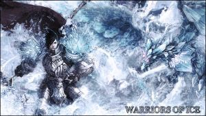 Warriors of ice by Beckem88