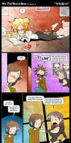 My Pet Succubus Page 25 by Carlos-the-G