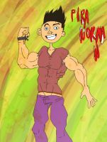 Paranorman fanart by Captainfusion
