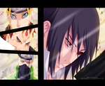 naruto 692 - I did not forget my Revenge by KhalilXPirates