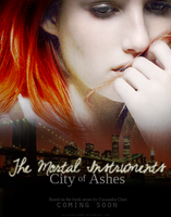 City of Ashes: Clary Fray 2 by AliceCullen88