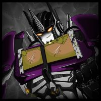 TFP Shattered Glass Optimus Prime by TheSpeed0fLlight