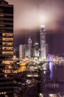 ALMOST INVISIBLE by UFPhotography