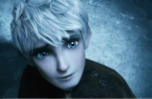Jack Frost by 273-MonG