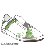 K1X Shoe Lover by keeweewee