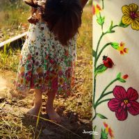 Fashion is nature by AlexandraSophie
