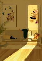 It s a Tuesday by PascalCampion