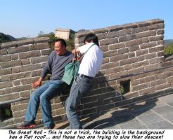 Chinese Walling by Topaz172