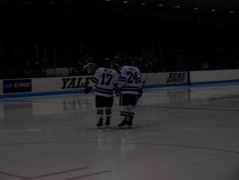 Yale game 1 by canadienfan08